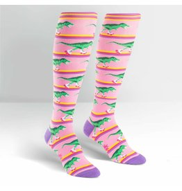 Sock it to Me Sock It To Me - Rawr-ler Rink