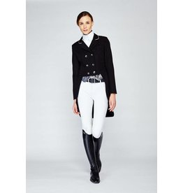 Asmar Asmar Dressage Shadbelly Black