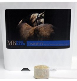 Mad Barn - Omneity: Equine Mineral & Vitamin Premix 5kg