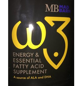 Mad Barn - W-3 Oil  4 L