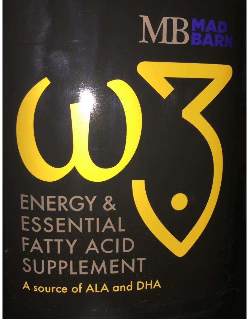 Mad Barn - W-3 Oil  4 L