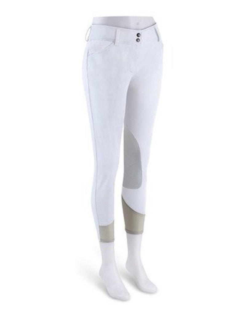 RJ Classics RJ Classics Ladies Gulf LR FZ Breeches White