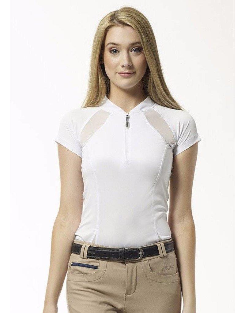 Arista Vented Technical Short Sleeve Shirt
