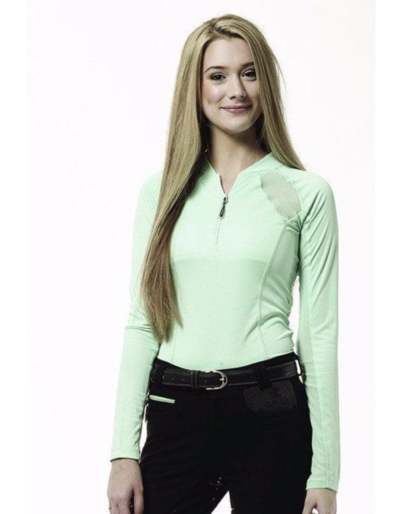 Arista FOAL Vented Technical Long Sleeve Shirt