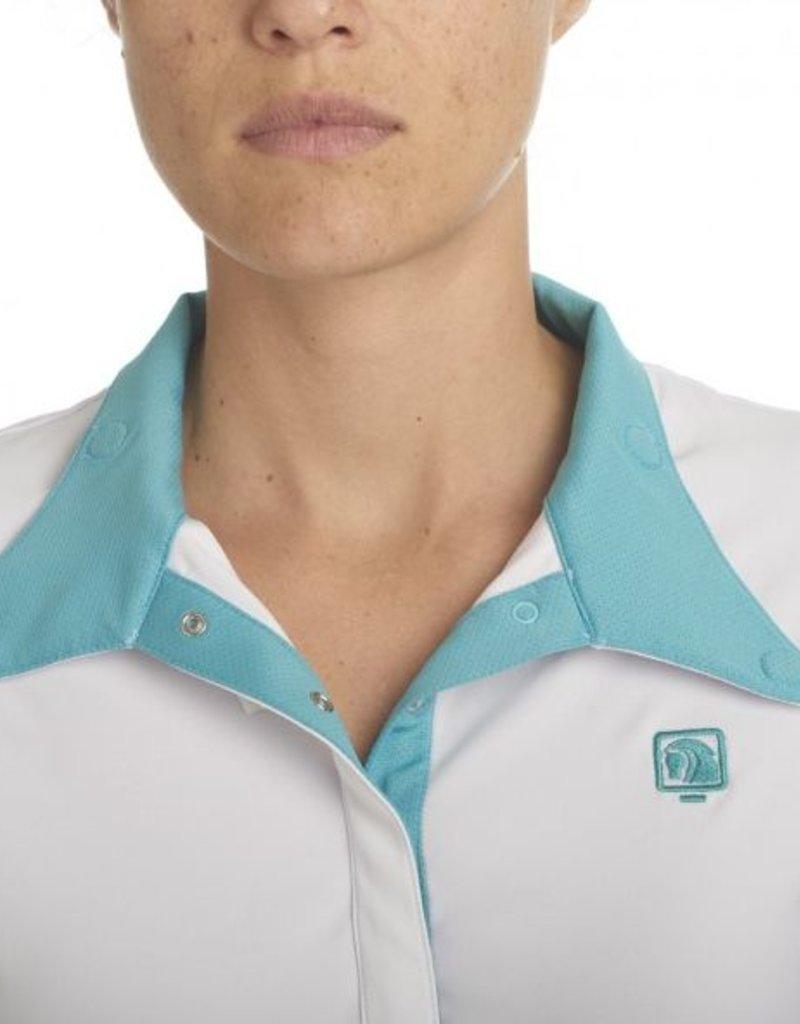 Romfh Ladies Long Sleeve Competitor Show Shirt