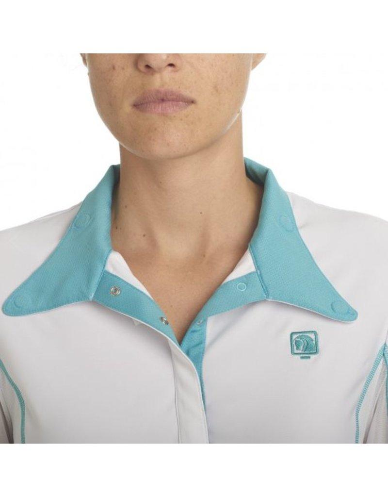 Romfh Romfh Ladies Long Sleeve Competitor Show Shirt
