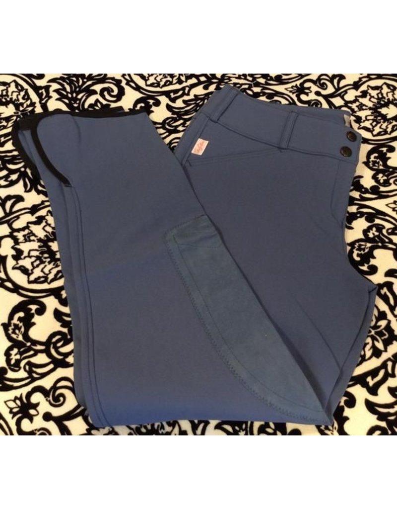 Tailored Sportsman LR FZ Breech Blue Print