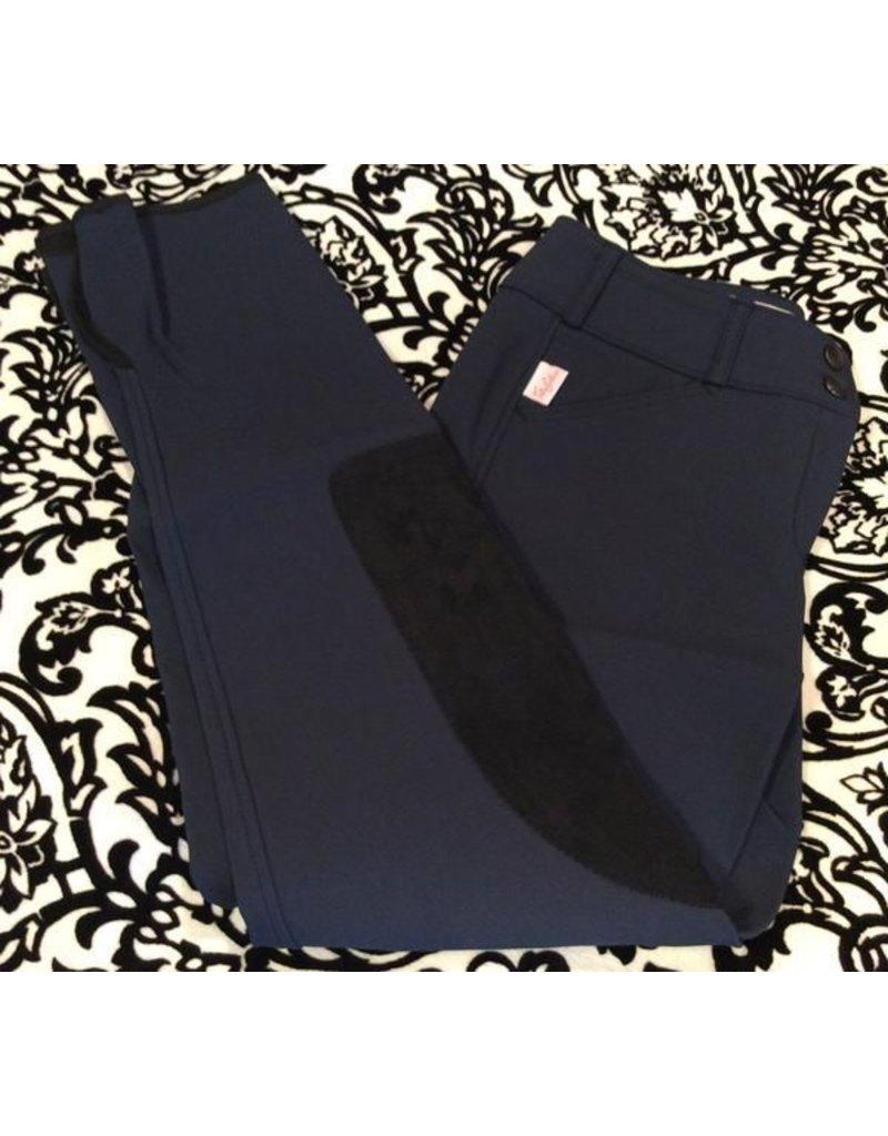 Tailored Sportsman LR FZ Blue Velvet/Black