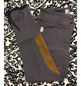Tailored Sportsman Tailored Sportsman LR FZ Breech Sugar Plum/Tan