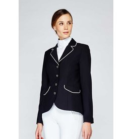 Asmar Asmar London Show Jacket Black