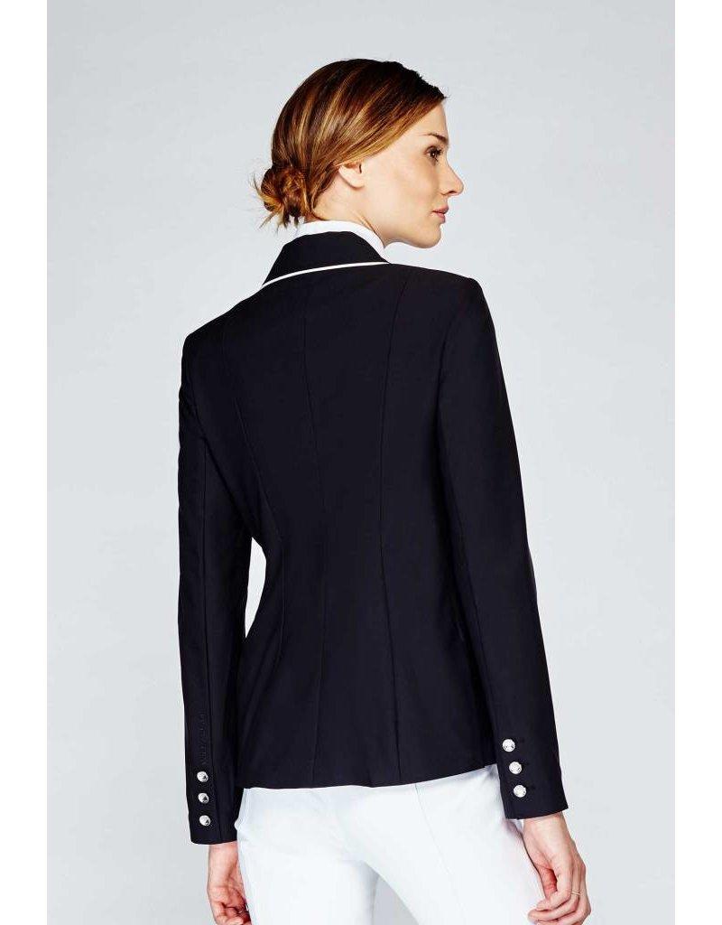 Asmar Asmar London Show Jacket Black