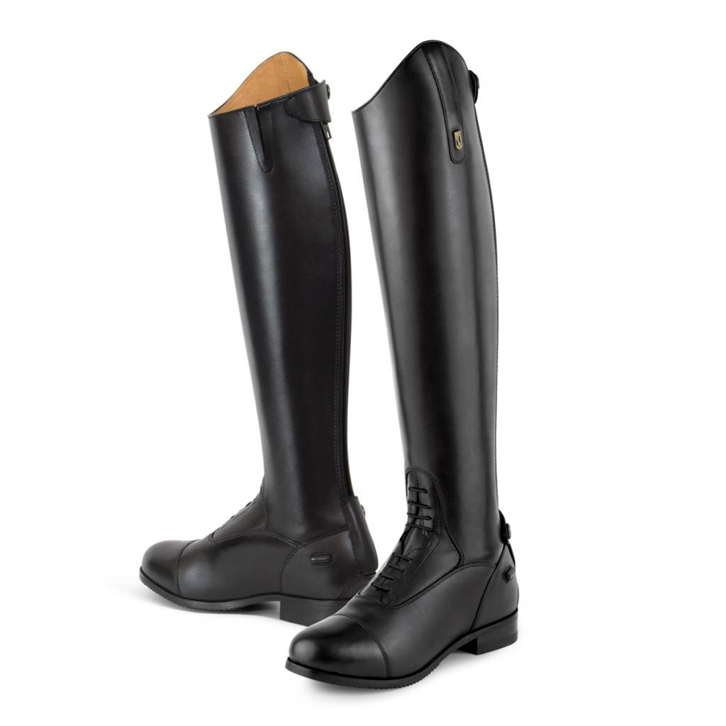 Tredstep Donatello Ii Field Boot Willow Equestrian