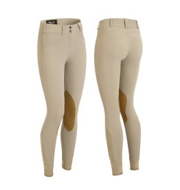 Tredstep Tredstep Hunter Pro Ladies Breech Tan