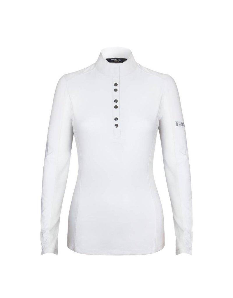 Tredstep Solo Air LS Show Shirt