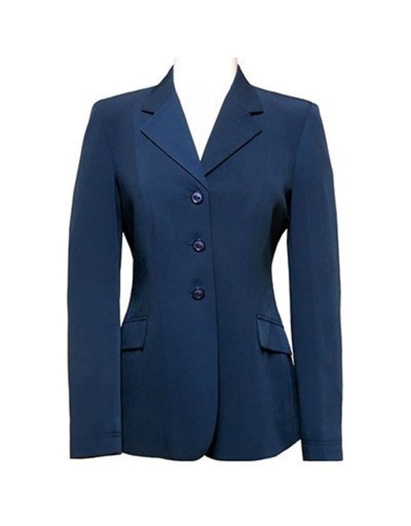 Tailored Sportsman Softshell Show Jacket