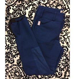 Tailored Sportsman Tailored Sportsman LR FZ Breech Blueberry
