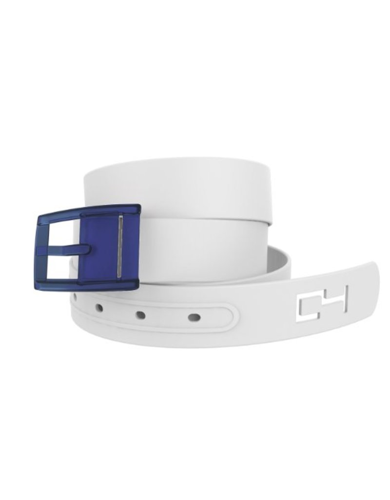 C4 Belts C4 Belt White