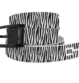 C4 Belts C4 Belt Zebra
