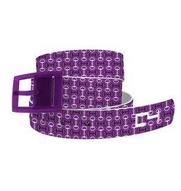 C4 Belts C4 Belt Plum Bits