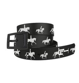 C4 Belts C4 Belt Dressage Black