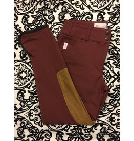 Tailored Sportsman Tailored Sportsman LR FZ Breech Redwood/Tan