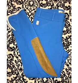 Tailored Sportsman Tailored Sportsman LR FZ Breech Blue Blazes/Tan