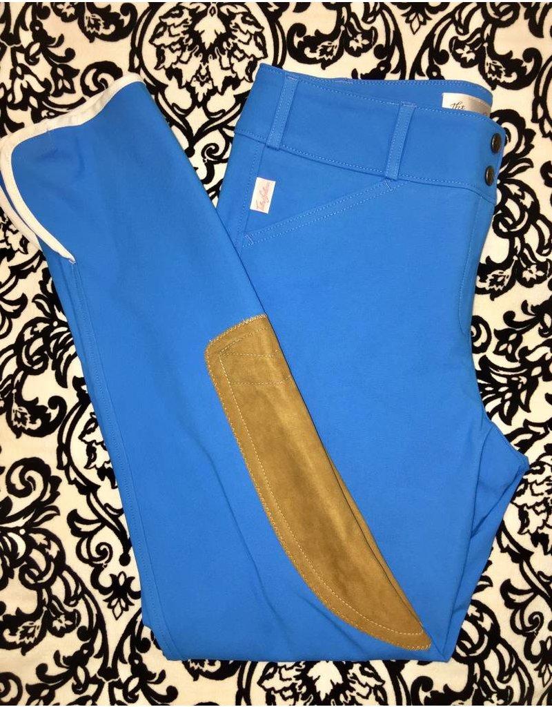 Tailored Sportsman Tailored Sportsman LR FZ Breech Blue Blazes/Tan