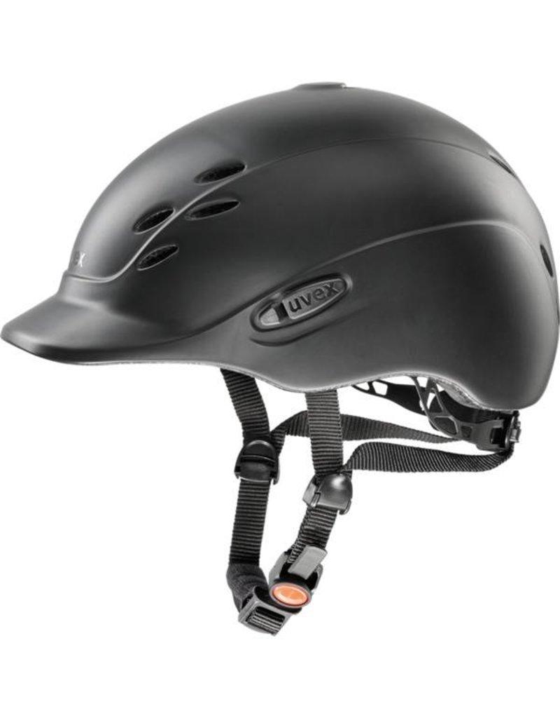 UVEX Onyxx Helmet Black