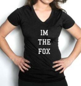 Phyllis Stein Phyllis Stein 'I'm The Fox' Tee