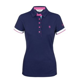 Tredstep Tredstep Ladies Performance Polo