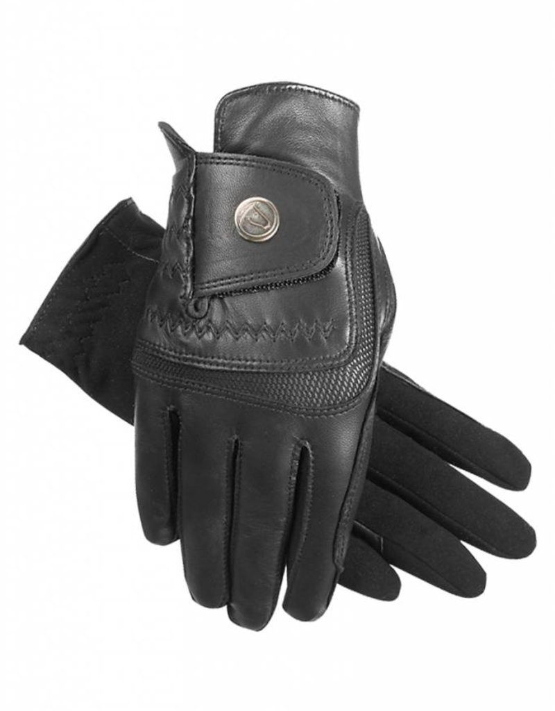 SSG Hybrid Glove Black