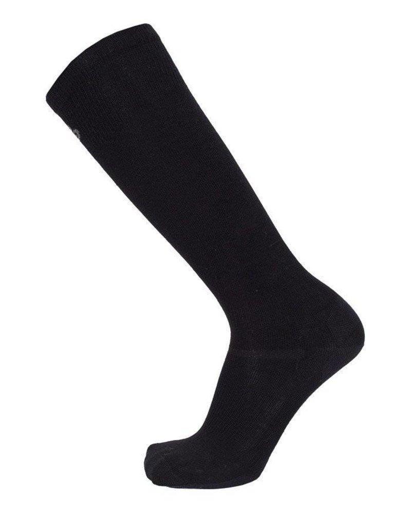 Point 6 Point 6 Ultra Light Merino Boot Sock Black