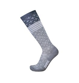 Point 6 Active Life Lace Ultra Light Merino Sock Stone