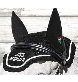 Equiline Equiline Earnet with Emblem