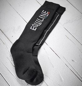 Equiline Equiline Silver Plus Socks - Light