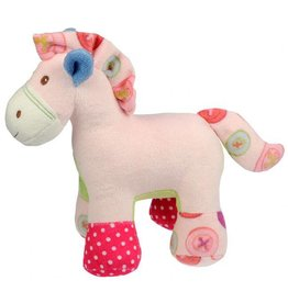 Plush Horse 'LILLY'