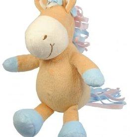 Plush Horse 'PAUL'