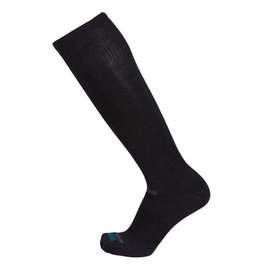 Point 6 Point 6 Compression Ultra Light Merino Boot Sock Black