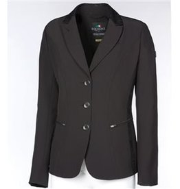 Equiline Equiline Erika Lace Competition Jacket Black 40