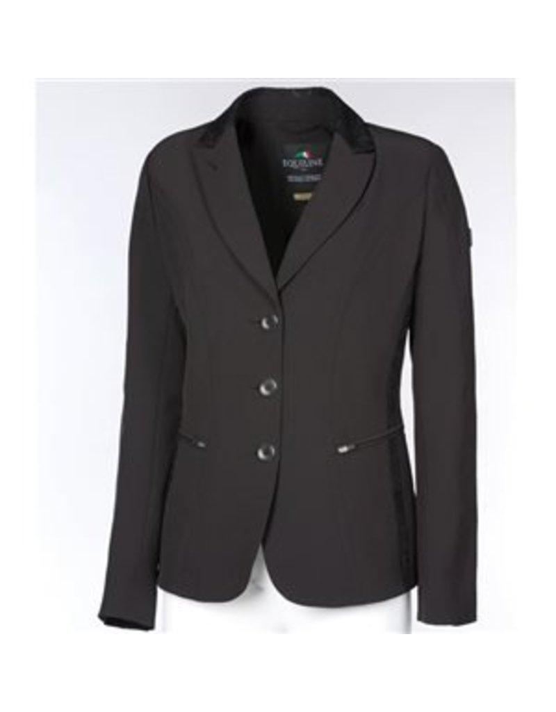 Equiline Equiline Erika Lace Competition Jacket Black 40