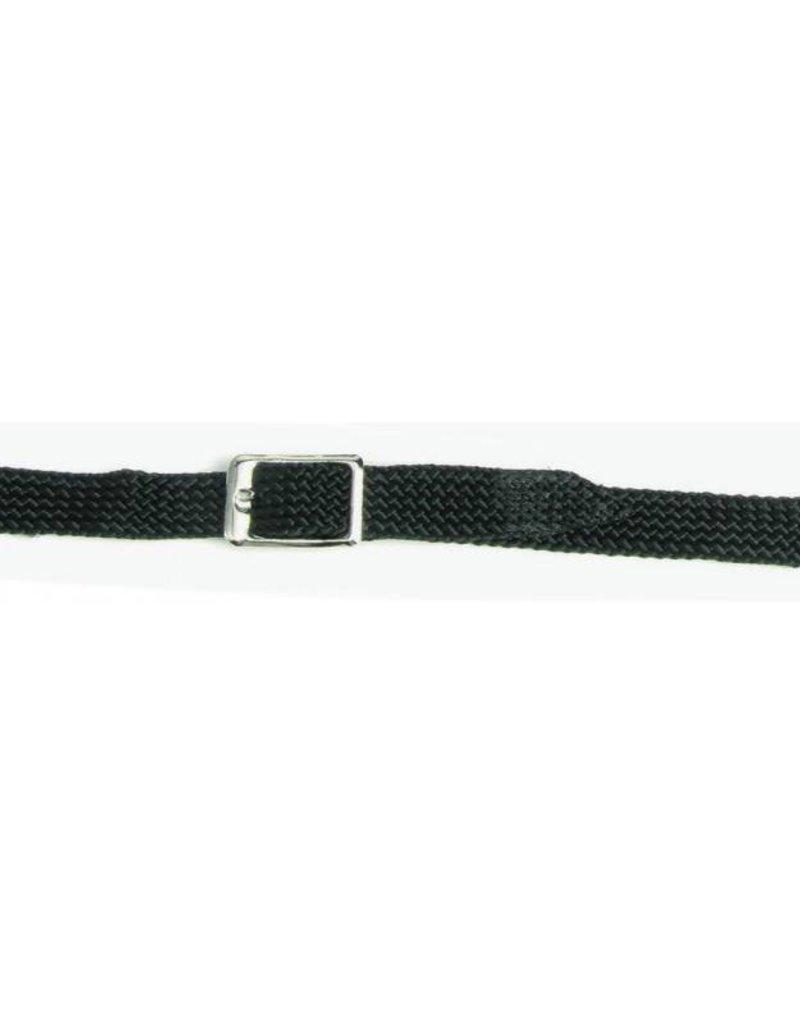Braided 1/2 Inch Nylon Spur Strap