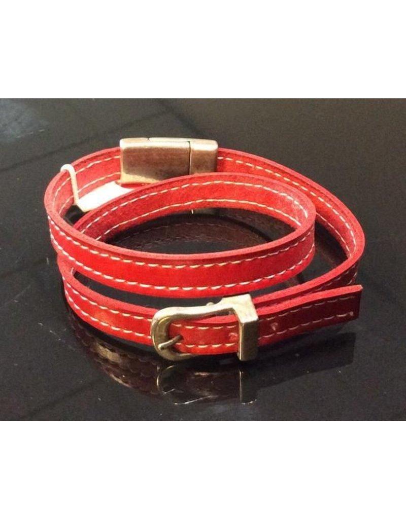 Lilo Corona Wrap Bracelet