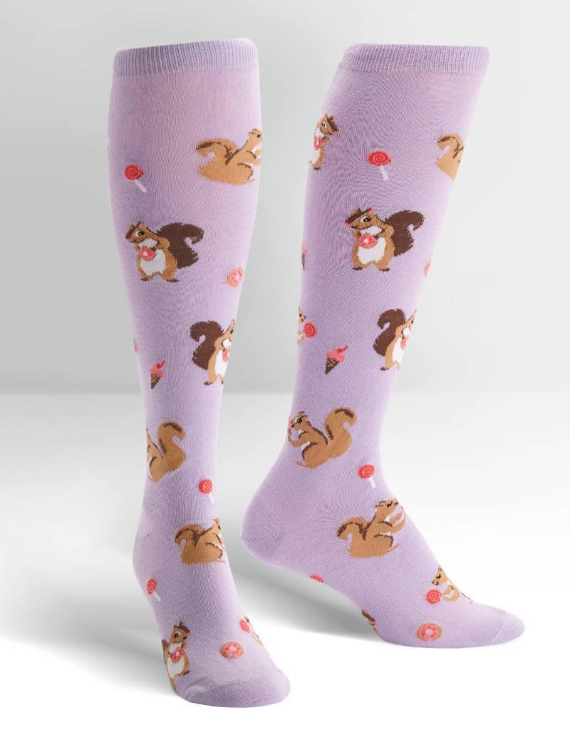dc47bbf1474 Sock It To Me - Squirelling Around - Willow Equestrian