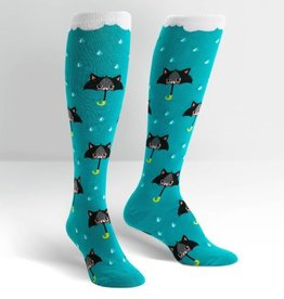 Sock it to Me Sock It To Me - 50% Chance of Cats