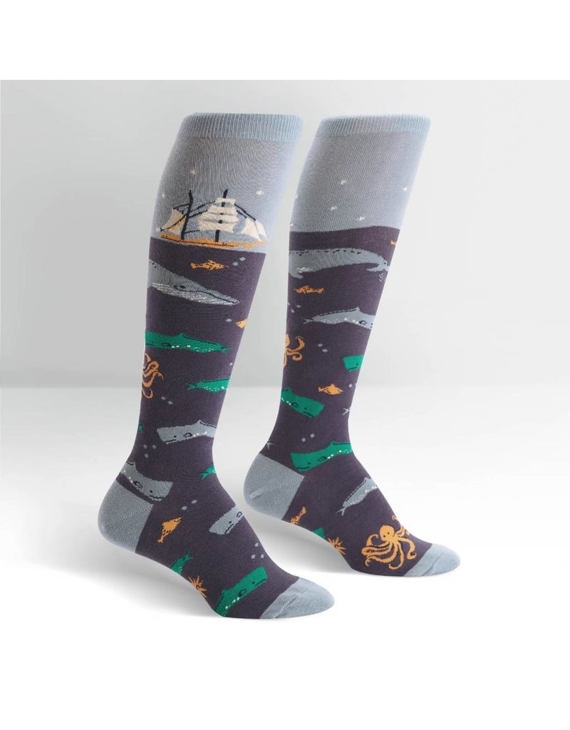 Sock it to Me Sock It To Me - Sea Voyage