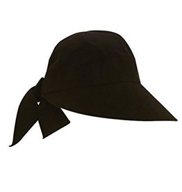 Scala Scala Face Saver Large Brim Hat