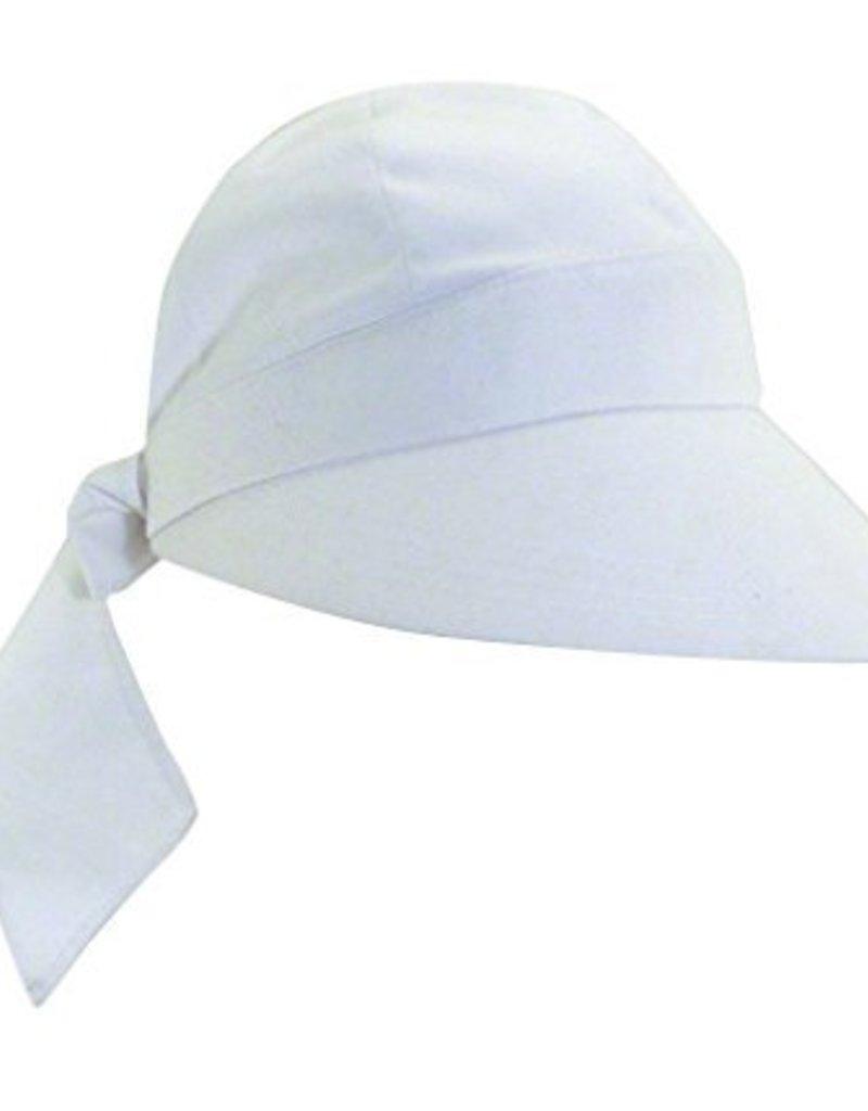 Scala Face Saver Large Brim Hat