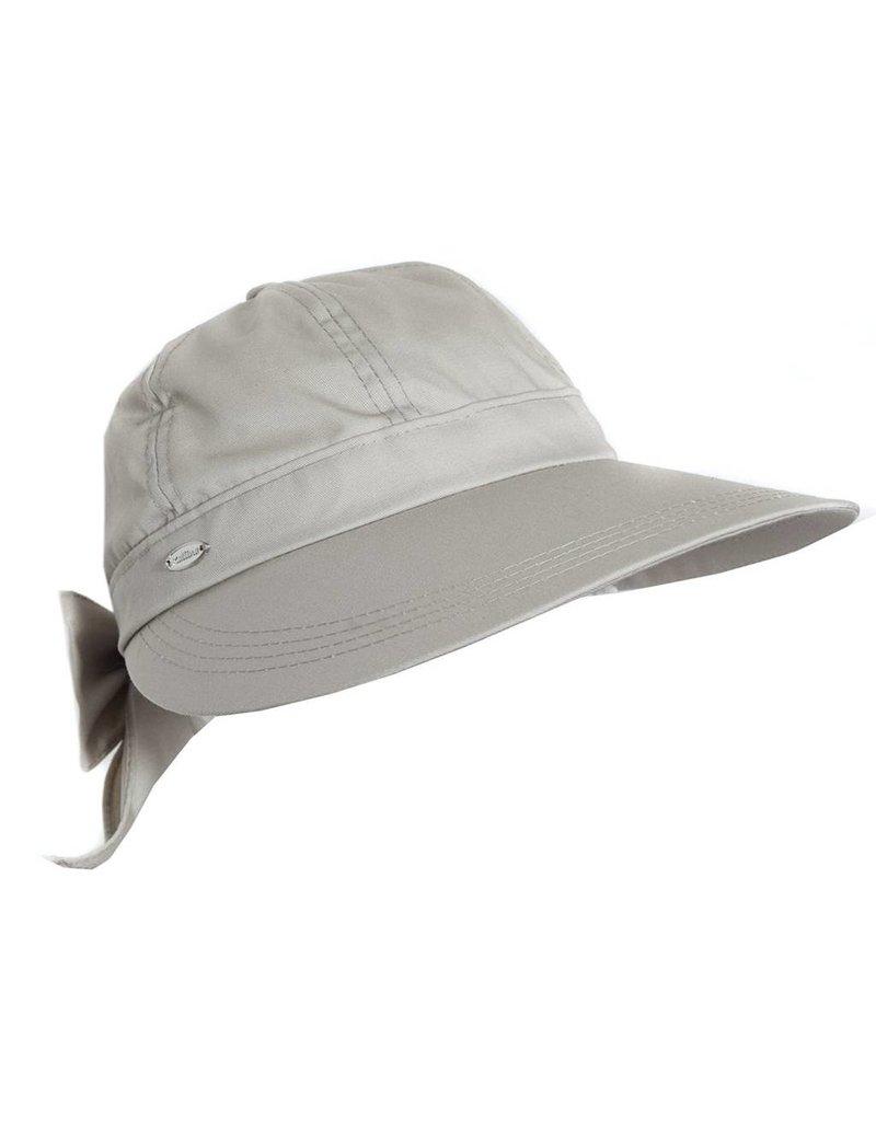 Scala Scala Face Saver Large Brim Hat