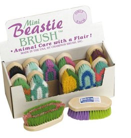Jr. Beastie Brushes