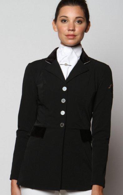 Arista Arista Modern Dressage Jacket Willow Equestrian